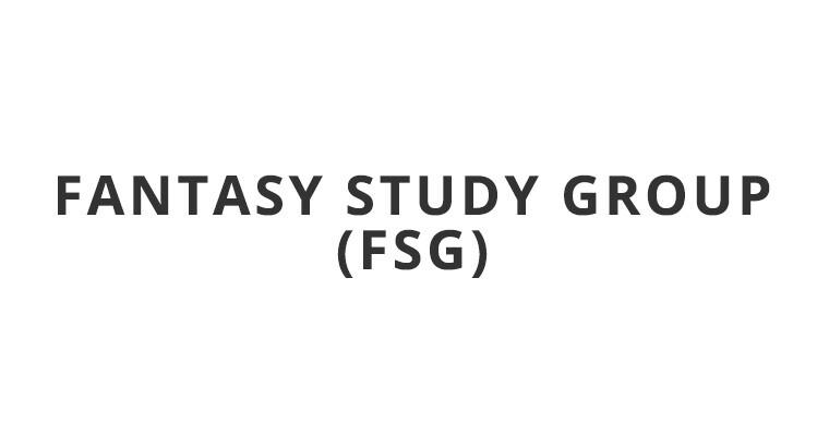 Fantasy Study Group (FSG)
